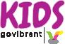 go Vibrant Kids' Challenge Logo