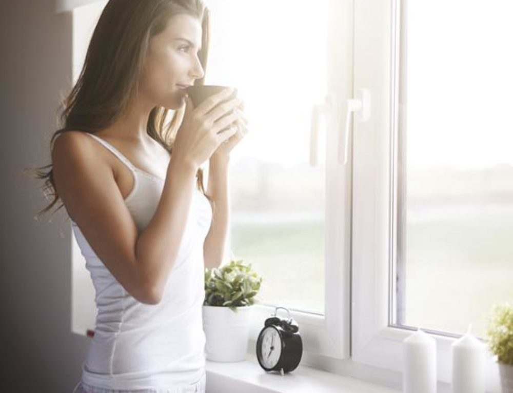 My Morning Routine to Jump-Start Digestion