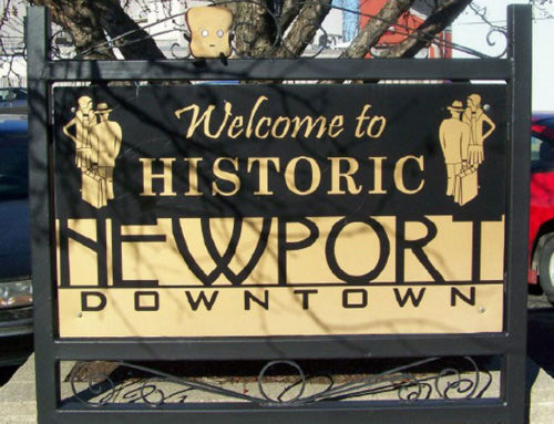 Newport Walking Routes