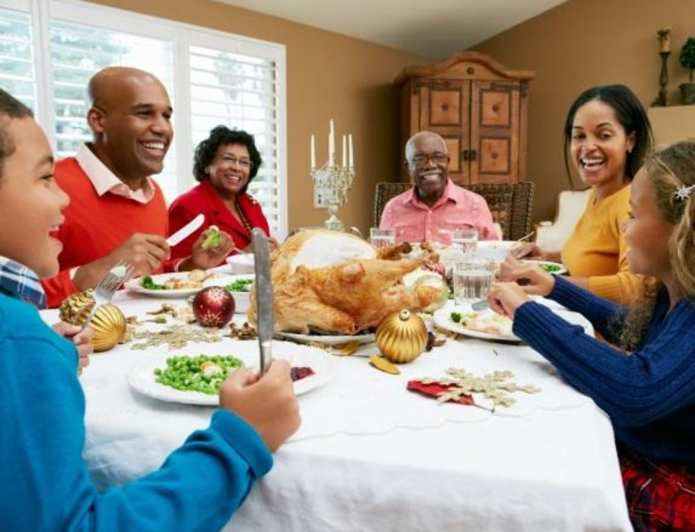 5 Holiday Fitness Tips