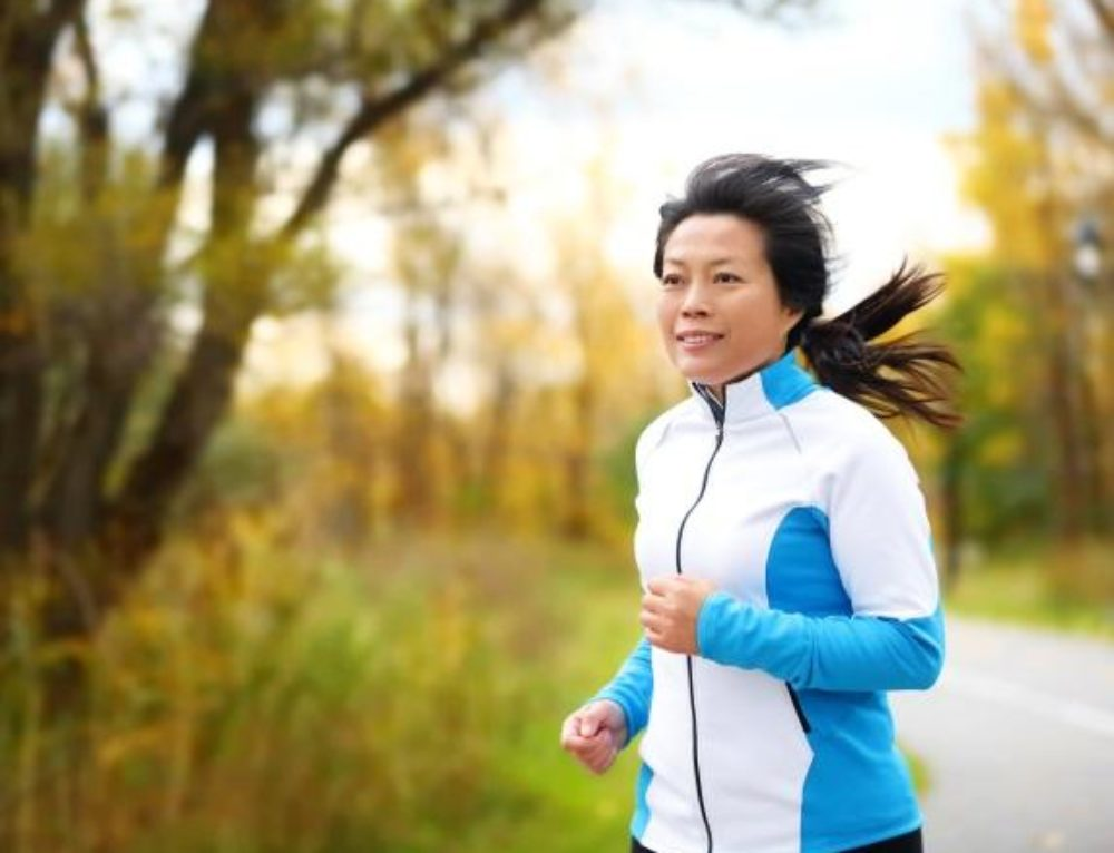 5 Steps to Prep for Outdoor Exercise