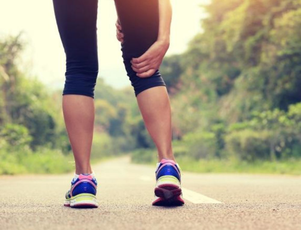 5 Tips To Stay Fit While Injured