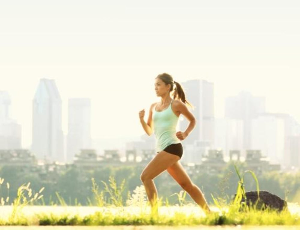 5 Ways To Stay Healthy in Spring