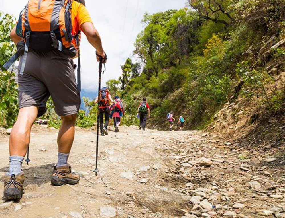 Benefits of Hiking You Never Knew