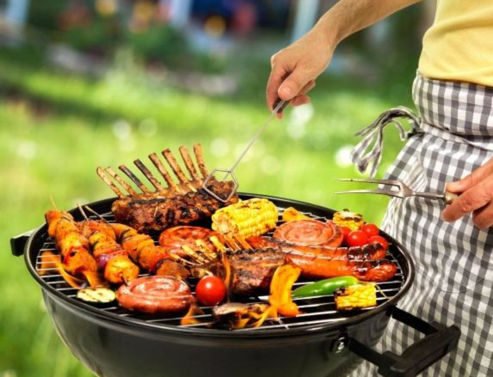 Eco Friendly BBQ Tips You Need This Summer