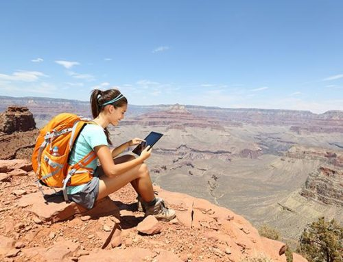 Enjoy the Tail-end of Summer with these Hiking Apps