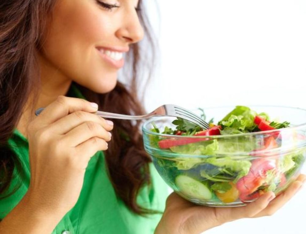 Food for Healthy Skin: A Diet For A Glowing Face