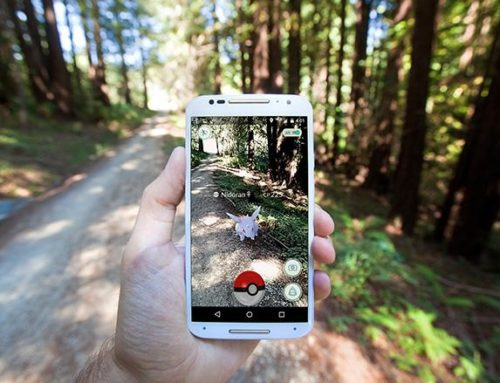 Get Up and Pokemon Go: How This App is Inspiring Families to Explore