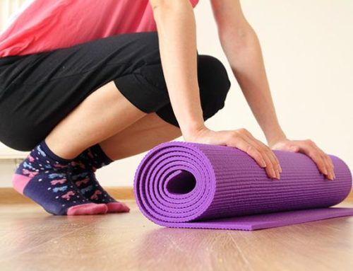 How To Find The Best Yoga Mat