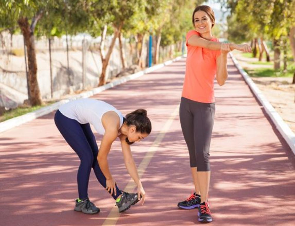 Simple Ways to Shake Up Your Workout