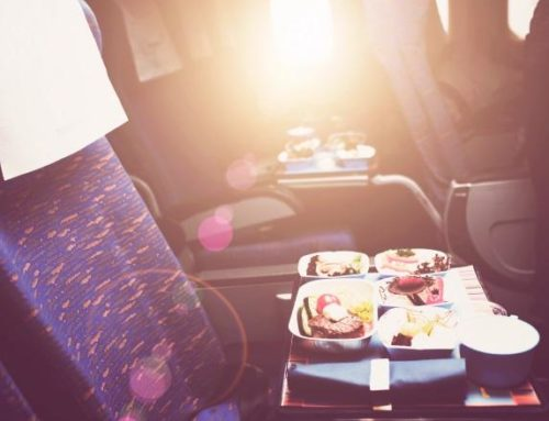 Skinny Business Travel: Healthy Eating Tips from a Road Warrior