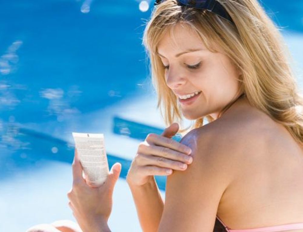 The Truth About Your Sunscreen