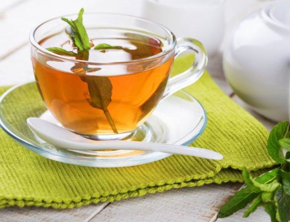 Three Ayurvedic  Teas for Mind Body Health: Assists with Digestion, Inflammation and Memory