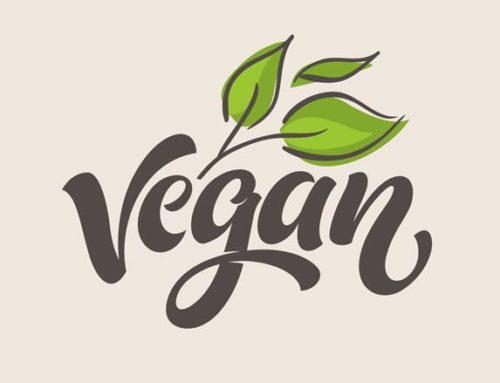 Vegan Sweet Potato Nachos: Healthy Recipe Swaps